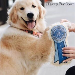 Harry Barker Best in Show Canvas Toy